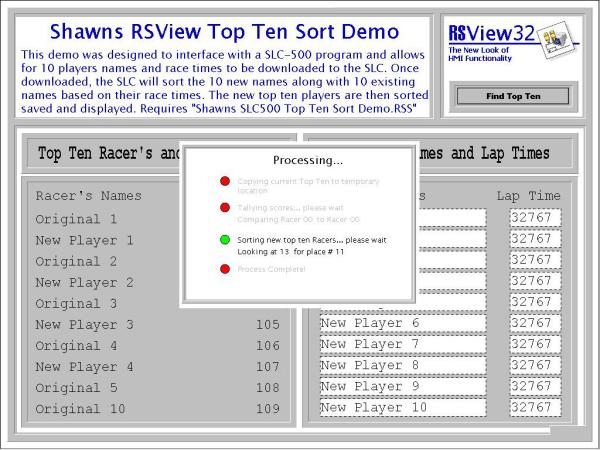 Shawns-RSView32-Top-Ten-Sort