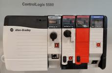 5 ControlLogix-5580