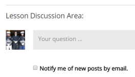 lesson-discussion-area