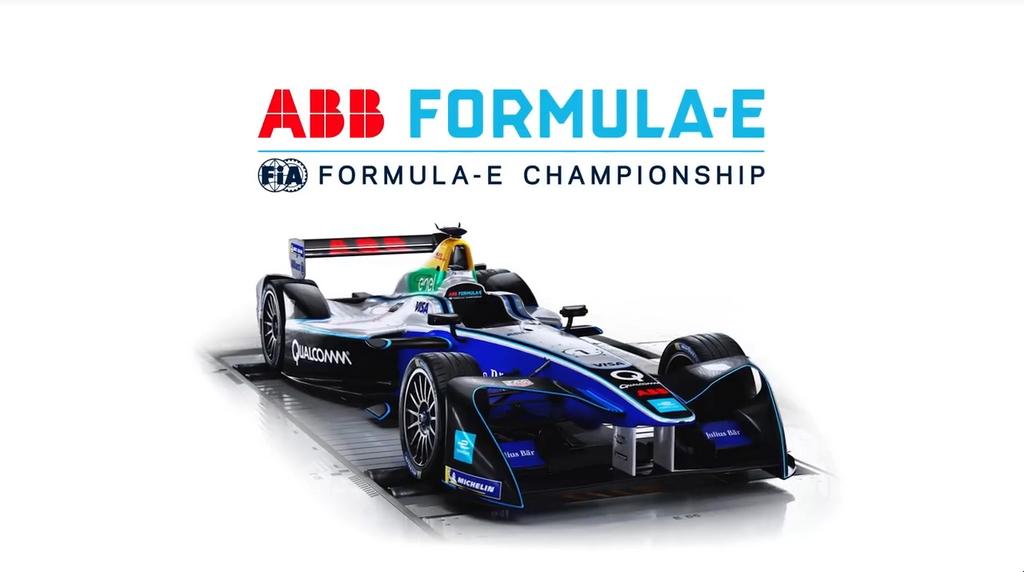 ABB Formula E