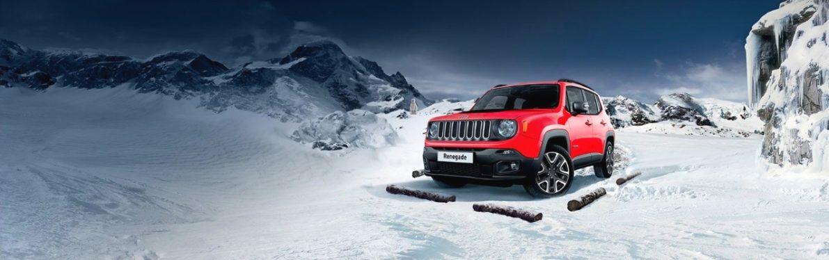 jeep renegade 2018 evolution et s rie limit e aspen edition the automobilist. Black Bedroom Furniture Sets. Home Design Ideas