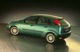Ford Focus Geneva 1998