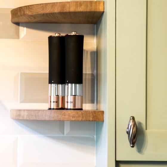 Kitchen design Skipton By The Autumn Kitchen