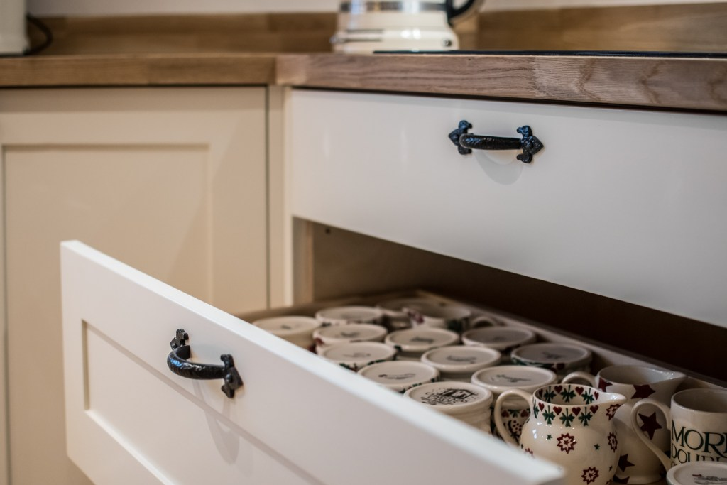 Kitchen design and build By The Autumn Kitchen Skipton