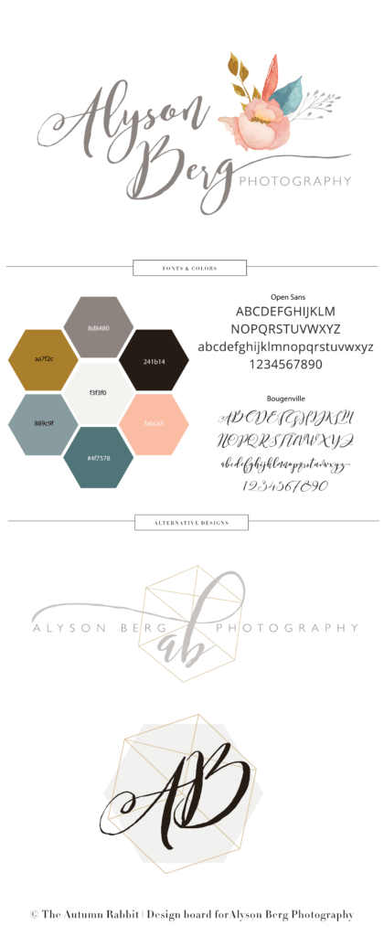 AB Final Branding Board -01
