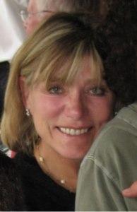 Jeanne Huckins