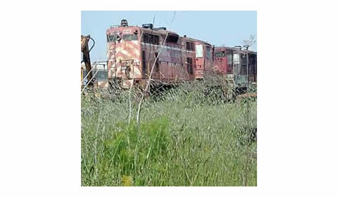 Northcoast Railroad