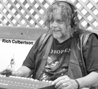 Rich Culbertson