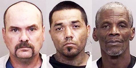 Barnett, Bettega, Boone