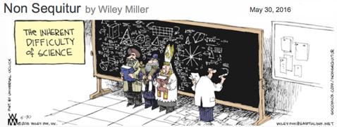 MillerOnScience