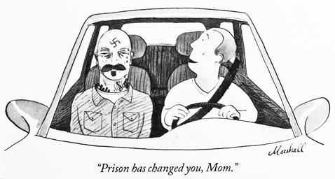 PrisonChange