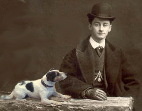 gentlemandog