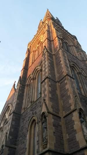 St Mary's Church- Glasgow