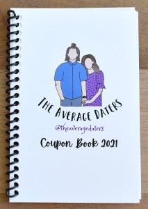 Coupon Book 2