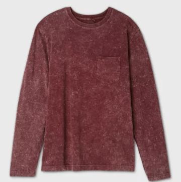 Red Shirt 2