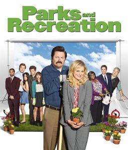 Parks & Rec 2