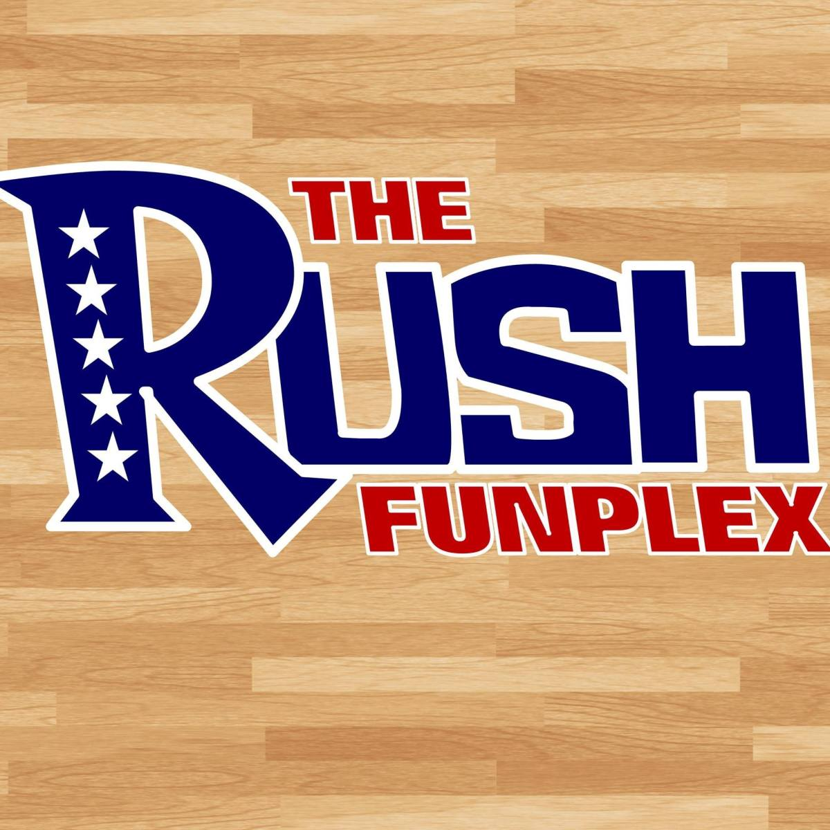 The Rush Funplex 2