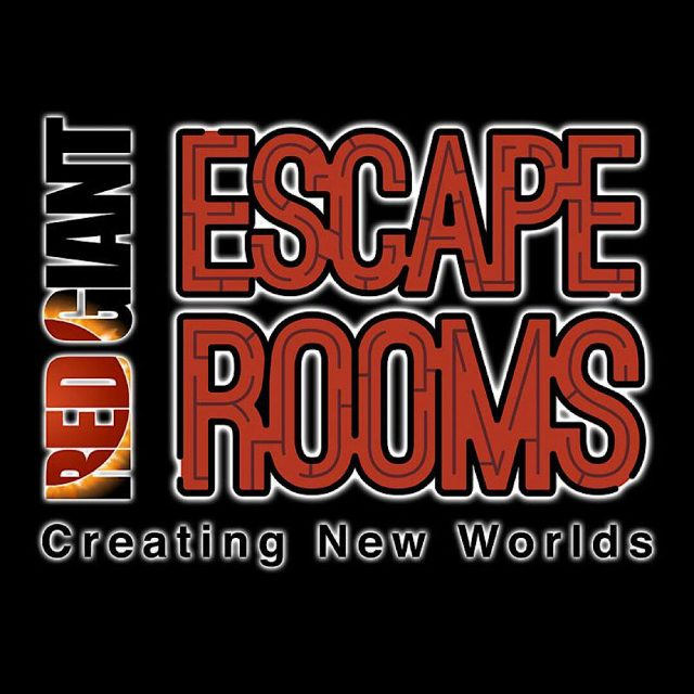 Red Giant Escape Rooms