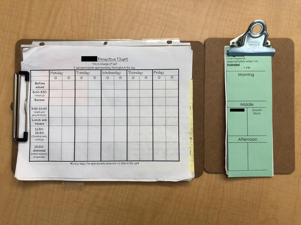 Summer Guest Post: 10 Teacher Organization Tips For the New