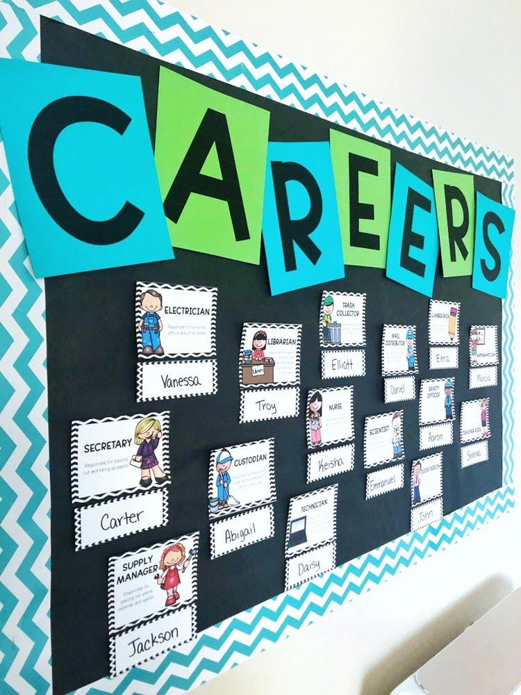 class careers