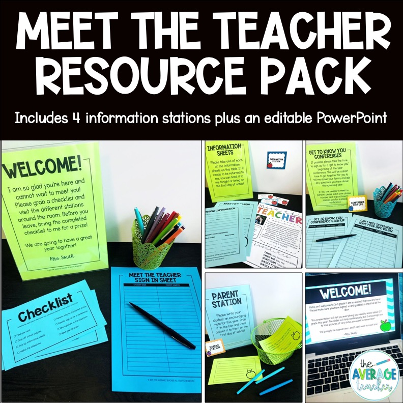 meet-the-teacher-resource-pack