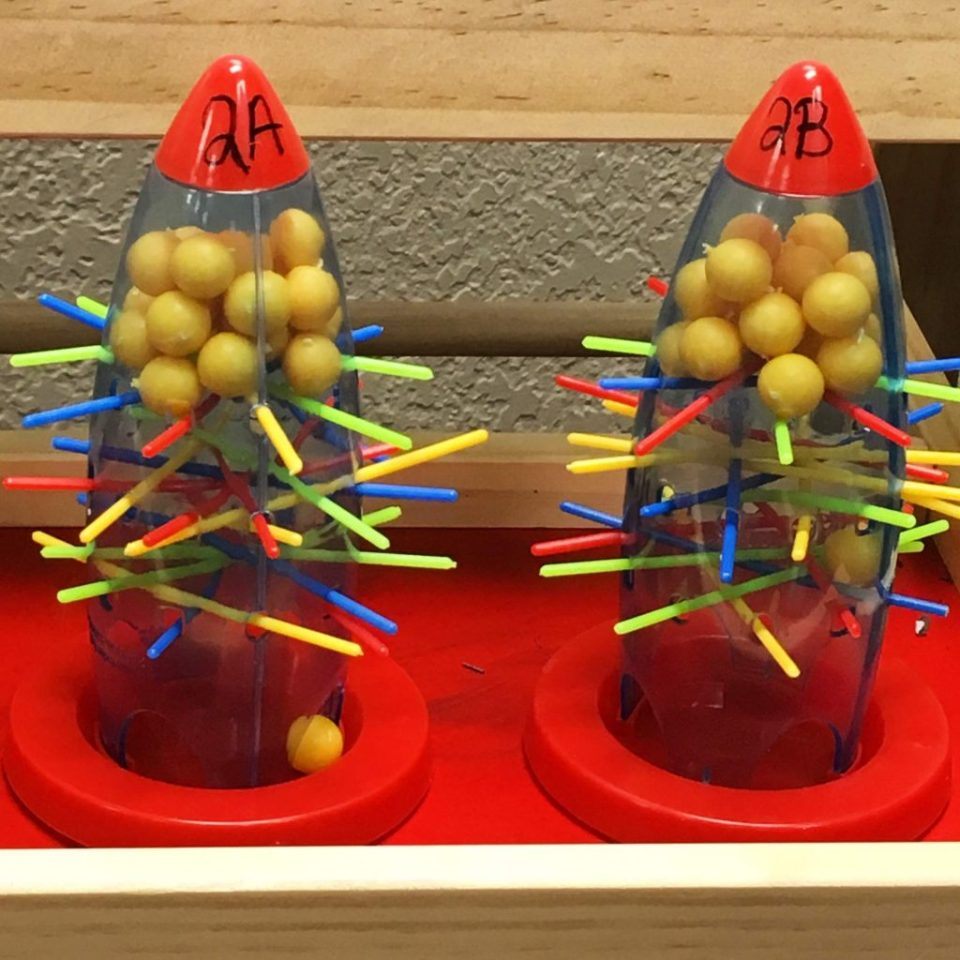 Classroom Behavior Management Strategies - Kerplunk!