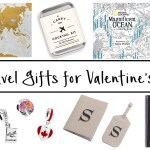 Valentine's Gifts for Travelers