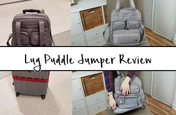 Lug Puddle Jumper Review