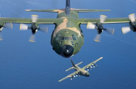 HAF C-130
