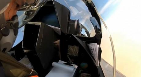 Rafale Cockpit
