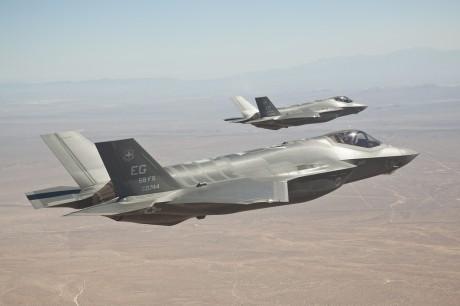 F-35A EG