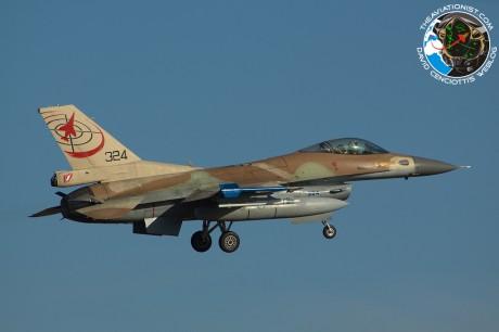 F-16IAF