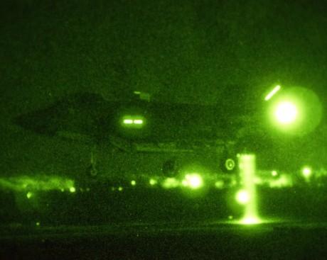 F-35B NVG