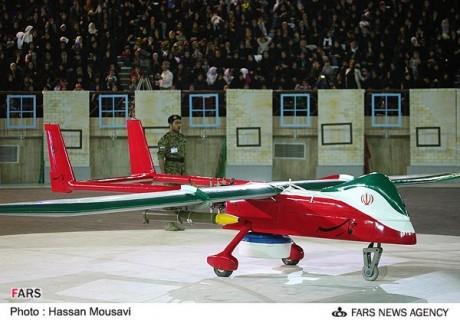 Iran drone 1