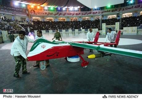 Iran drone 2