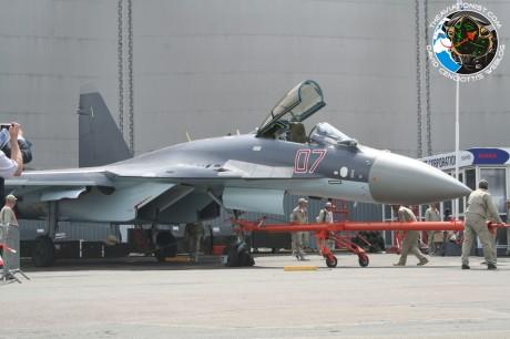 Su-35S 2