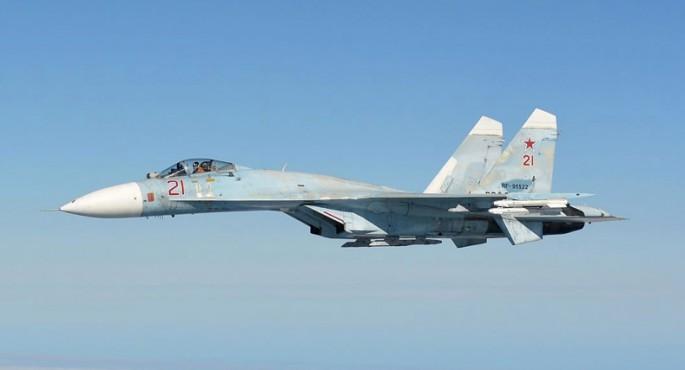 Su-27 2
