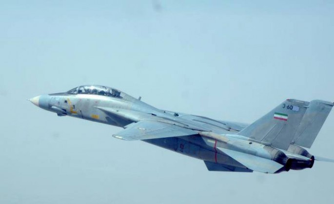 F-14 IRIAF 2