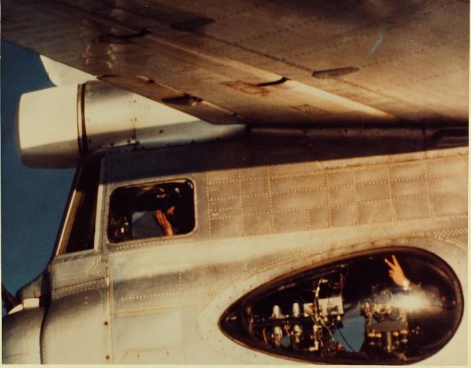 F-4 Tu-95 4