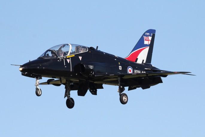 RN Hawk