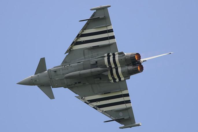 D-Day Anniversary Air Show - Duxford Maggio 2014 035