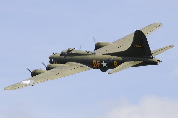 D-Day Anniversary Air Show - Duxford Maggio 2014 099