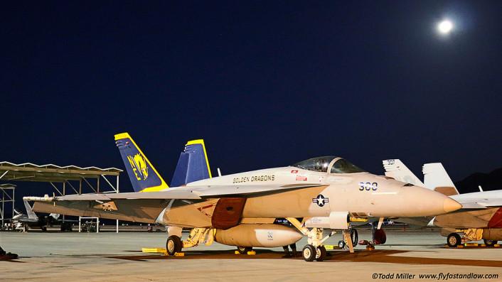 F-18E Special