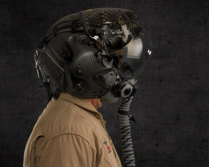 F-35 helmet LM 2