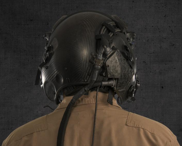 F-35 helmet LM 3