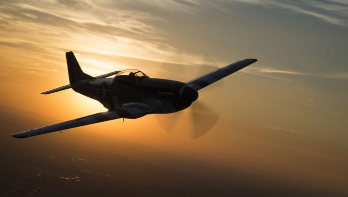 P-51 USAF
