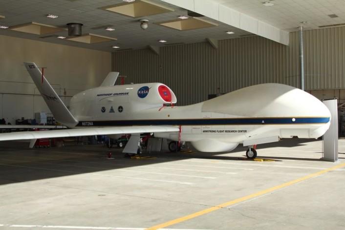 NASA GH 1