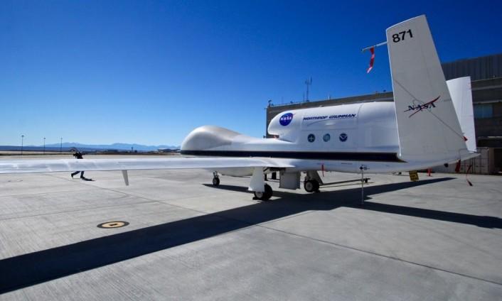NASA GH 4
