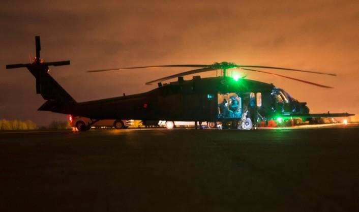 HH-60G