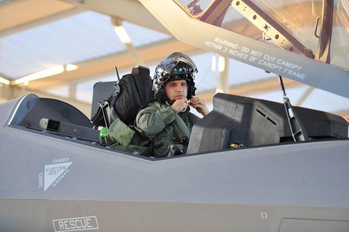 F-35 ItAF IP 2